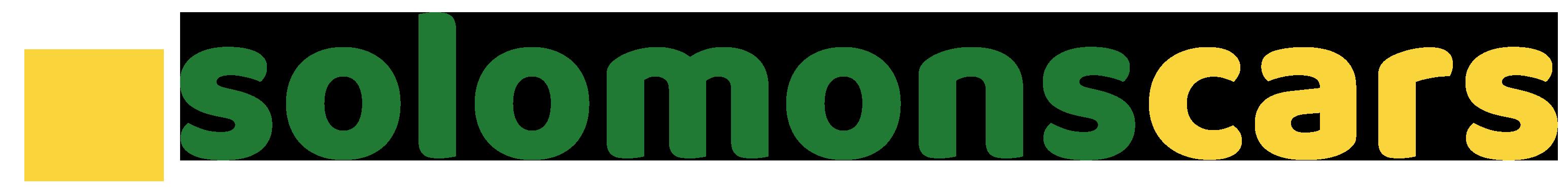 Solomonscars logo